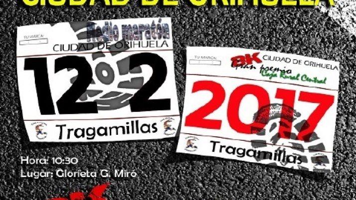 Predicción Meteorológica XIX Media Maratón Orihuela