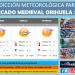 Predicción Meteorológica Mercado Medieval Orihuela 2017